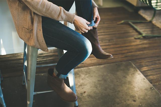 Wszystko o butach